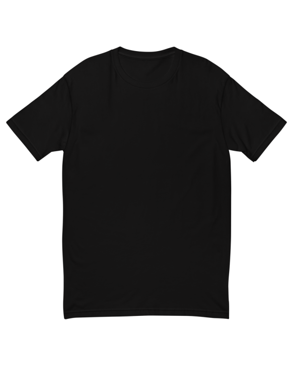 Men's Fitted T-Shirt | Next...