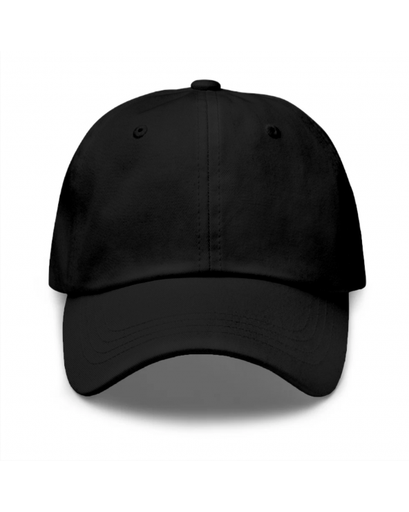 Classic Dad Hat   Yupoong 6245CM