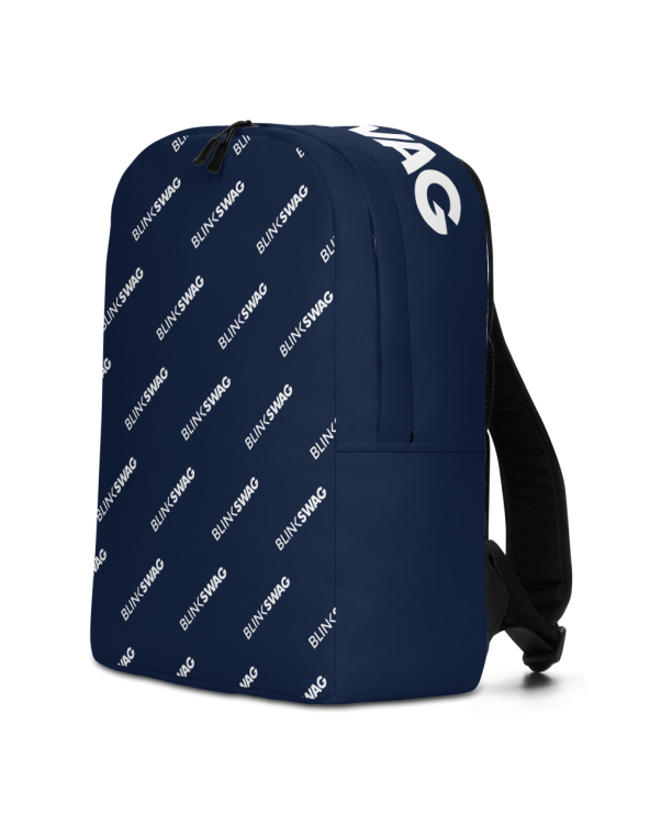 All-Over Print Minimalist Backpack